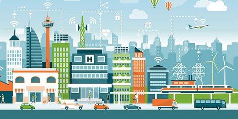 Vers une ville numérique ingouvernable