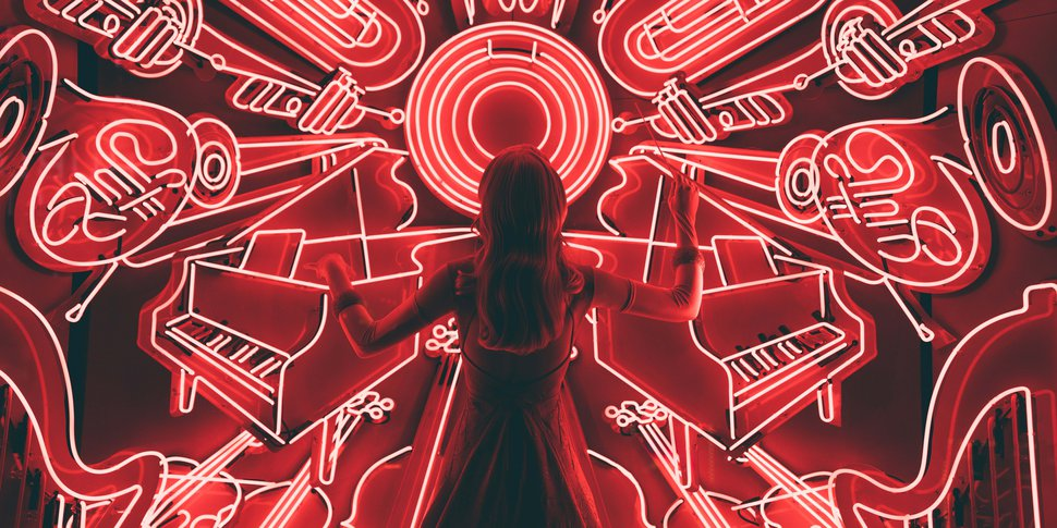 Méditthème - Musique numérique