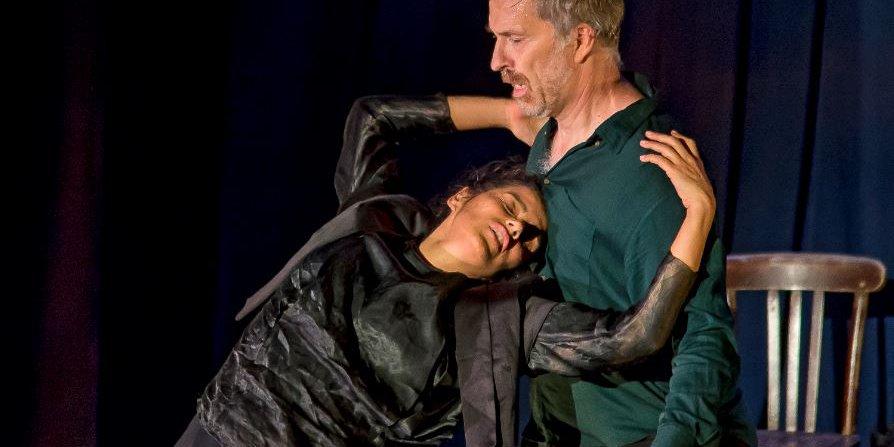 Stage danse et théâtre : une écologie du corps