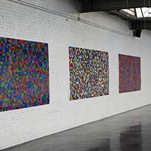 Stefaan Quix - exposition