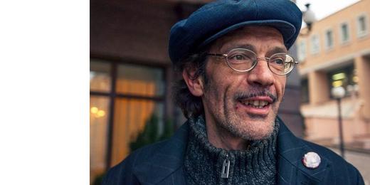 Stéphane Karo