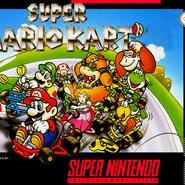 Tournoi de Super Mario Kart