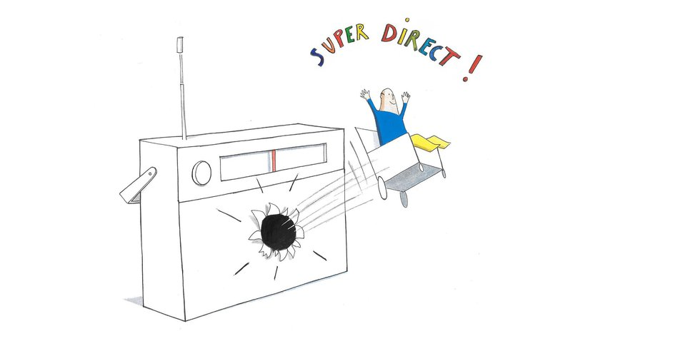 super direct