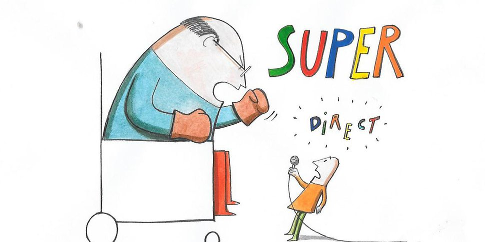 Super Direct 17 18