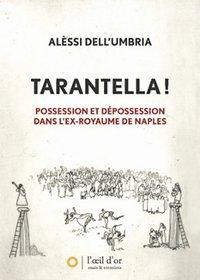 Alèssi dell'Umbria - Tarantella