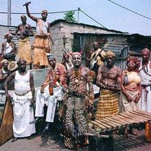 Une introduction aux musiques congolaises