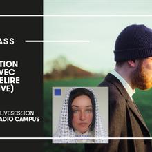 Afterclass : les métiers de la musique | Clipmaker (sur Radio Campus Bruxelles 92.1)