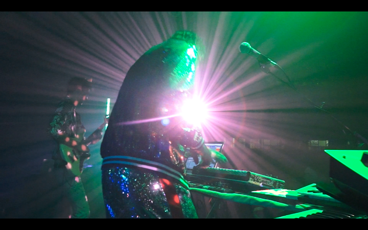 M.A BEAT! | Showcase 4