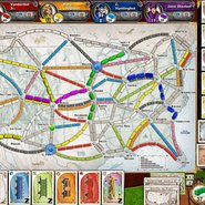 ticket to ride asmodee