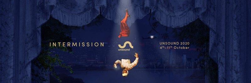 "festival Unsound (Cracovie) - ""Intermission"""