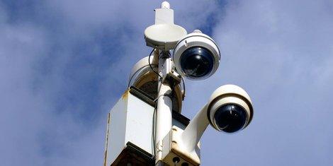 Videosurveillance legislation belge