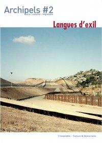 revue Archipels #2 - ed. Culture et démocratie / Cassandre - vignette