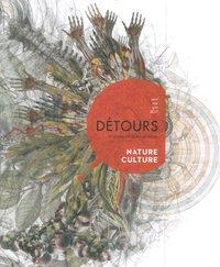 vignette couverture Détours Nature Culture - avril à juin 2017