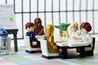 vision du travail dans les cultures de l'imaginaire