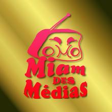 Poxcat | miam des médias