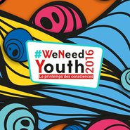 ATELIER RADIO : la parole aux jeunes. #WENEEDYOUTH2016