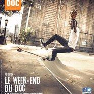 4e édition du Week-end du Doc