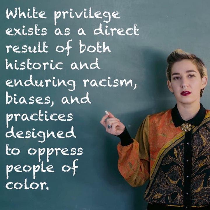 white privilege 3