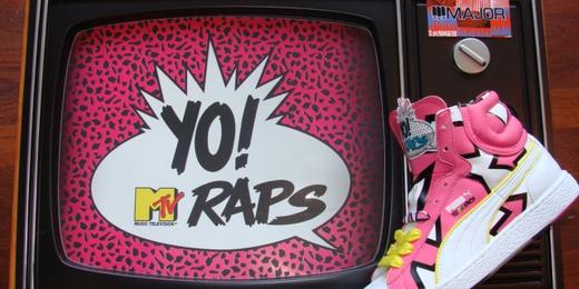 90'S RAP & R'N'B