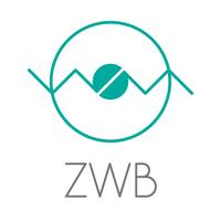 zero waste belgium logo
