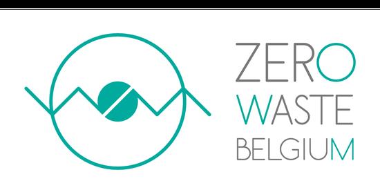 zero waste belgium atelier logo